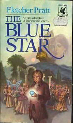 9780345298522: The Blue Star
