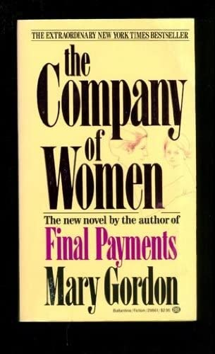 9780345298614: The Company of Women