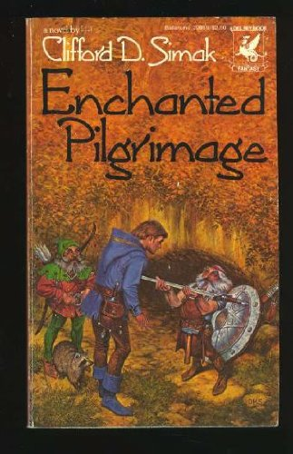 9780345298690: Enchanted Pilgrimage