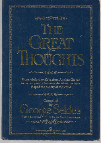 9780345298874: The Great Thoughts