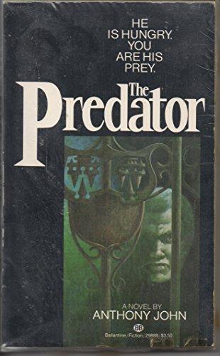9780345298881: The Predator