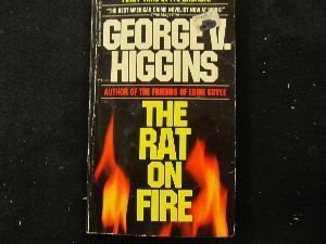 9780345299017: The Rat on Fire
