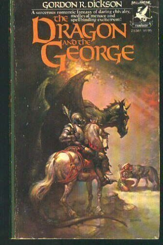 9780345299024: Title: Dragon and the George