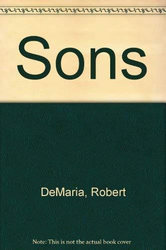 Sons: De Maria, Robert