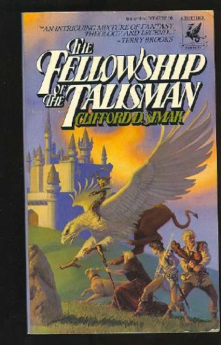 9780345300478: The Fellowship of the Talisman