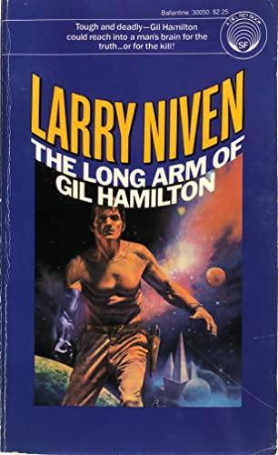 9780345300508: Long Arm Gil Hamilton