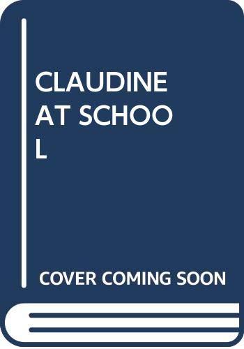 9780345300560: Claudine at School