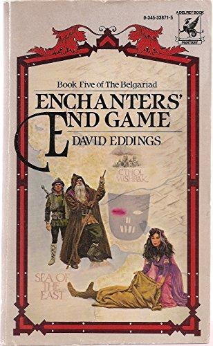 9780345300782: Enchanter's End Game (The Belgariad, Book 5)