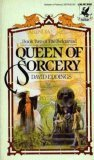 9780345300799: QUEEN OF SORCERY: Book II of The Belgariad