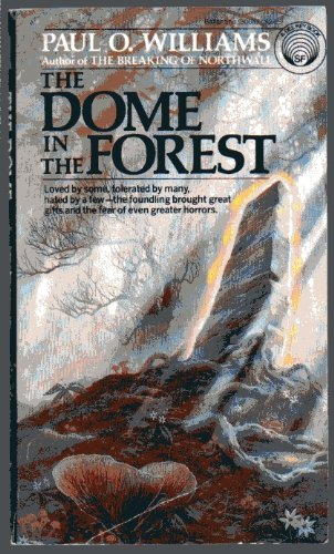 9780345300874: The Dome in the Forest