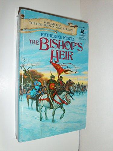 9780345300973: The Bishop's Heir
