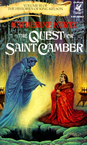 9780345300997: Quest for Saint Camber