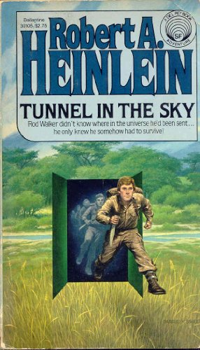 9780345301055: Tunnel in the Sky