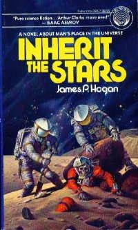9780345301079: Inherit the Stars