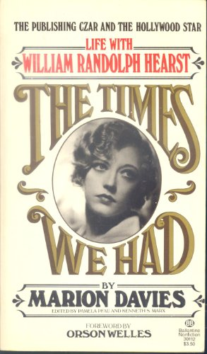 9780345301123: The Times We Had
