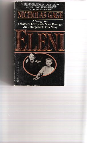 9780345301222: Eleni