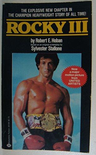 Rocky III: Robet E. Hoban