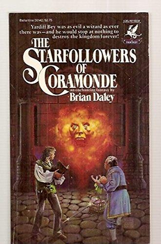 9780345301420: The Starfollowers of Coramonde
