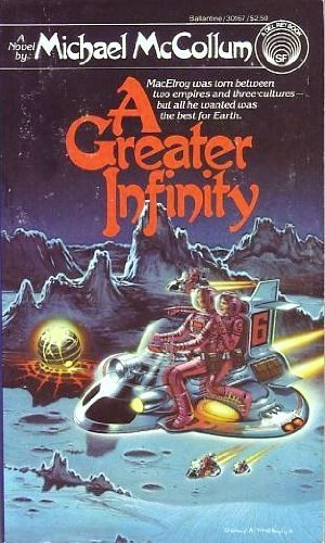 9780345301673: A Greater Infinity