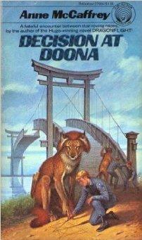9780345301758: Decision at Doona
