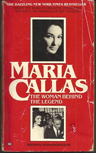 9780345301796: Maria Callas