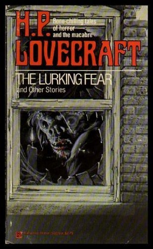 9780345302298: The Lurking Fear and Other Stories