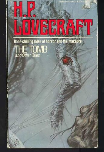 9780345302304: The Tomb and Other Tales