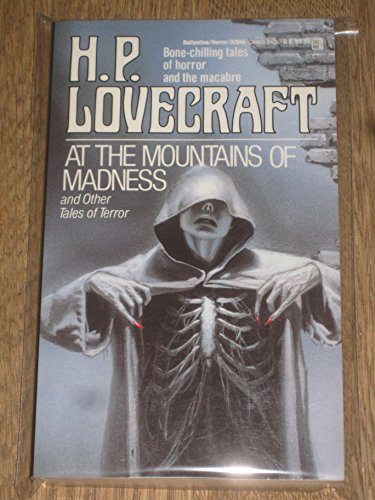 9780345302328: At the Mountains of Madness and Other Tales of Terror