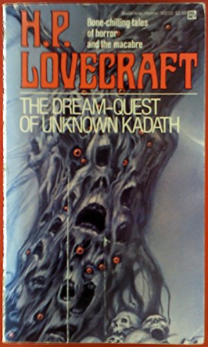 9780345302335: Dream-Quest of Unknown Kadath