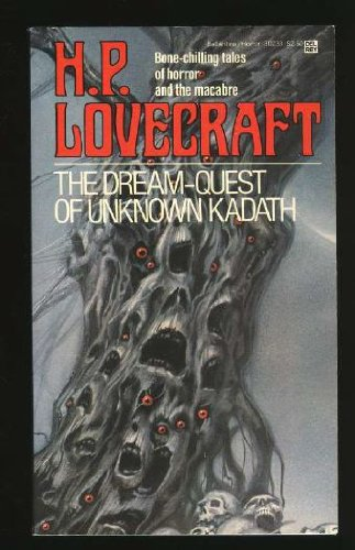 9780345302335: The Dream-Quest of Unknown Kadath