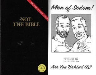 9780345302496: Not The Bible