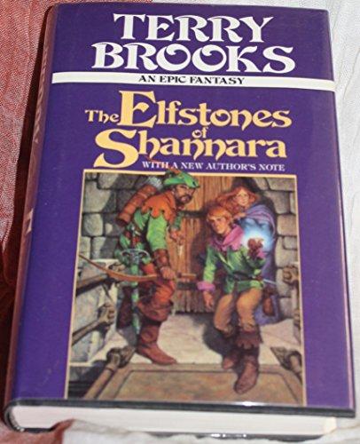 9780345302533: Elfstones of Shannara (The Sword of Shannara)
