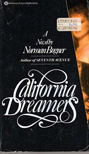 9780345302663: California Dreamers