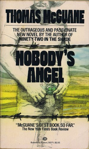 9780345302717: Nobody's Angel