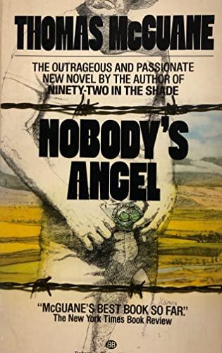 9780345302717: Nobody's Angel