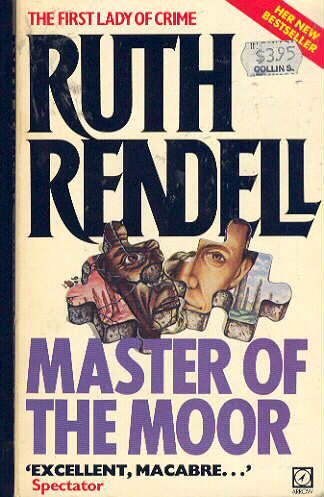 9780345302731: Master of the Moor