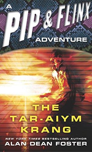 9780345302809: The Tar-Aiym Krang