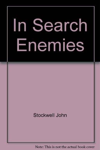 9780345302946: In Search Enemies
