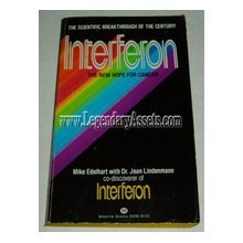 Interferon: The New Hope For Cancer