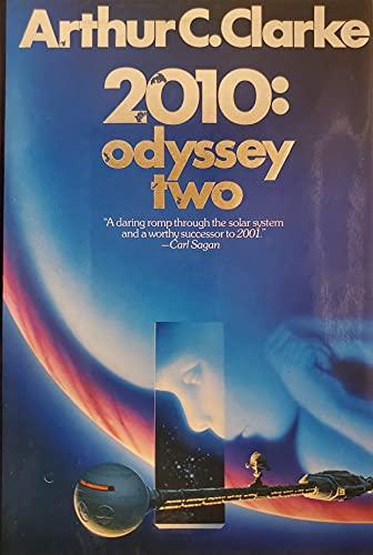 2010: Odyssey Two: Arthur C. Clarke