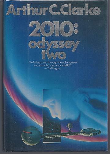 9780345303059: 2010: Odyssey Two