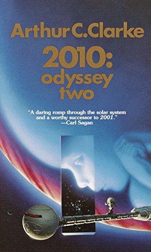 9780345303066: 2010: Odyssey Two