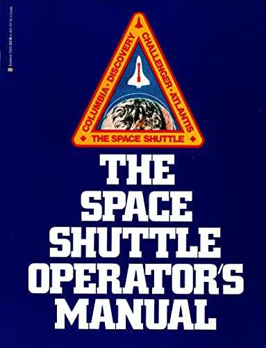 9780345303219: The Space Shuttle Operator's Manual