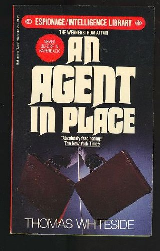 9780345303264: An Agent in Place