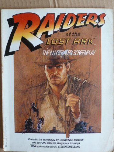 9780345303271: Raiders of the Lost Ark: The Illustrated Screenplay