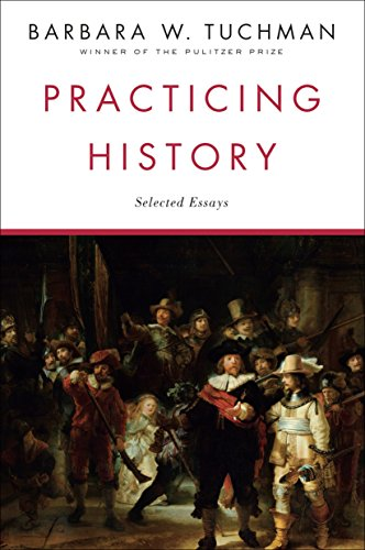 9780345303639: Practicing History: Selected Essays