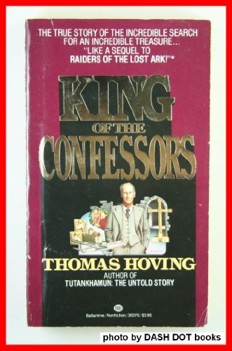 9780345303707: King of the Confessors