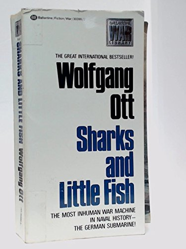 9780345303905: Sharks and Little Fish