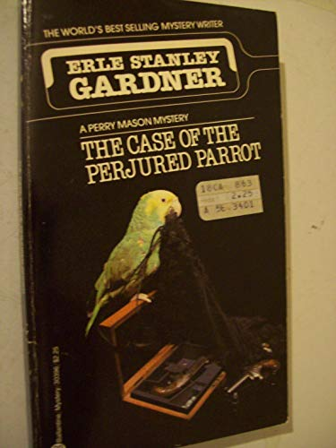 9780345303967: The Case of the Perjured Parrot