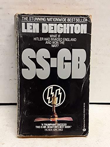 Ss-GB: Deighton, Len
